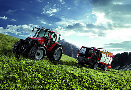 157 new projects will receive European subsidies for agricultural machinery